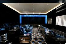 Home Theater / by Karen Lizette