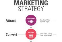 Inbound marketing Tips / Inbound marketing is a technique for drawing customers to products and services via content marketing, social media marketing and search engine optimization.