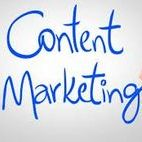 Content Marketing Tips / Content marketing is about attracting attention. It is the creation & distribution of high-quality content that attracts.