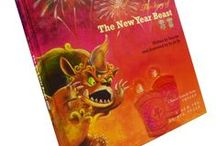 Chinese Festival Series / Published books by Snowflake Books on the Chinese festival series.
