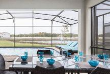 Balmoral Resort Florida: 3 bed villa with private pool