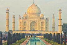 India Travel / Travel guides and destinations in amazing India.