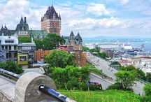 Canada Travel / Travel guides and more to some of the best cities and places to visit in Canada.
