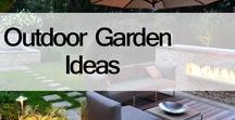 Outdoor Garden Ideas / Outdoor garden ideas landscaping, outdoor garden ideas backyards and front yards, outdoor garden ideas growing plants, outdoor garden ideas decor and step by step, small outdoor garden ideas, outdoor garden ideas diy outdoor garden ideas projects