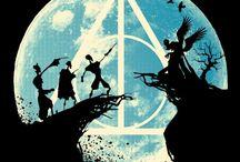 Harry Potter / Immagini varie su Harry Potter