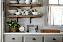 FOR THE KITCHEN / by Kelly Portnoy