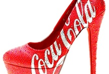 All things Coca Cola / by Kimberly Spinks