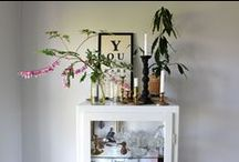 Home Decoration / by Ylva Petersdotter