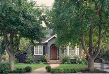 bungalow / by Bonnie Tillman