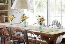 FOR THE DINING ROOM / by Kelly Portnoy
