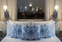 My Hotel Style / My favorite luxury hotels worldwide