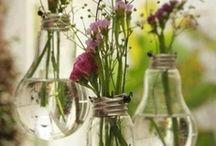 DIY : Handy Craft Ideas / by Lewis Lighting & Home