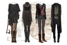 Fashion Inspiration from Polyvore / Ideas from Polyvore that inspire me or I find interesting.