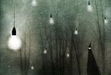 Illustration / by Gloria Nieto