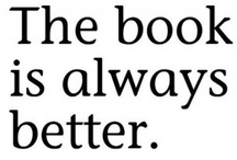 Books Worth Reading / by Elizabeth Cruz