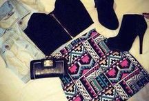 Awesome Clothes,Shoes & Bags / by Elizabeth Cruz