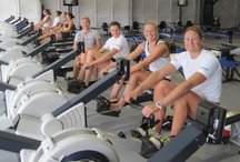 Rowing 2012 Olympics & Paralympics
