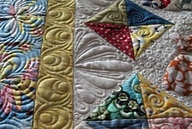 Quilts / by Rene' Hall