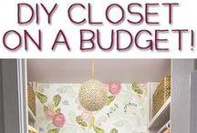 Closet & Boudoir