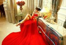Glamorous Life / by Elizabeth Cruz