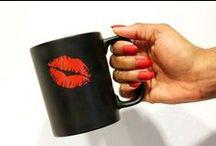 Coffee Mugs...I love coffee!! / by Elizabeth Cruz