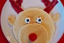 Merry Christmas / by Elizabeth Cruz