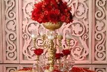 Unique floral decor / Let's see it! Show us the coolest arrangements you've ever seen!