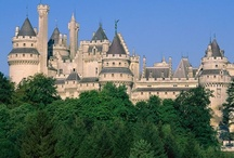 French castles for events / France provides many castles to host all kind of events