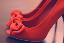 Shoe / by Sofie De Paermentier