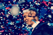 Congratulations President Obama / by NBCLatino