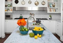 Kitchens / by Lewis Lighting & Home