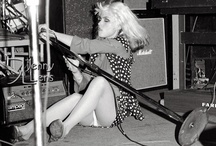 Punk Photos 1976-80 by Jenny Lens, MFA / Jenny Lens, MFA is the MOST published, early West Coast punk photog, 1976-1980. Her photos of Blondie, Patti Smith, X, Germs, Ramones, Runaways, Screamers, Clash and more are iconic, in museums, galleries and celebrity collectors. She is writing her memoirs and presenting live, online chats w/photos. Sign up at http://jennylens.com. Buy pix: www.store.jennylens.com/punk. Share, enjoy and thanks!