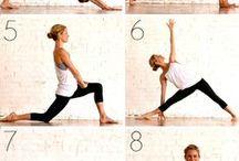 Yoga + Other Movement
