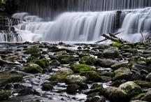 Waterfalls / Mainly canadian waterfalls