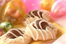 EaSTeR~DeLiCiouS~NeSS / by Carol Rider