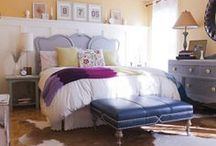 OUR CURRENT HOUSE- A rustic country house w/ a cottage spin / by Kelly Portnoy
