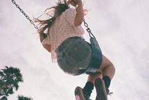 Dance, Jump & Swing / by Sofie De Paermentier