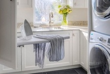 Laundry Room : Mud Room / by Lewis Lighting & Home