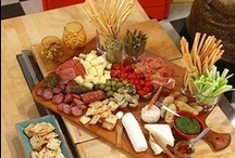 Appetizers / by Hether Denney Buhler