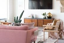 Home: Elegant Interiors / Endless interior inspiration for my dream future home!