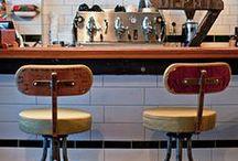 Shops&Cafes&Restaurants / by Marina Ortiz