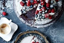 FOOD / Recipes to remember, artsy food pics and cravings..
