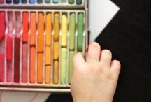 Home School: Art
