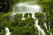 Washington State Parks (bucket list) / Places I want to see