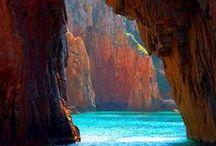 Corsica, Ile de Beauté