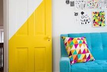 Home Design Decor / It's time to design your dream home!  You'll find pins on DIY home decor, home design ideas, and plenty to get you started on decorating all your rooms.