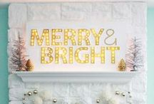 Holiday Planning Ideas/Tips / Everything Holidays! We've got pins on DIY holiday crafts, holiday party food, holiday essentials, decorations, holiday outfits, and more!