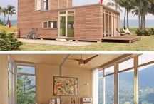 Container House / Neues Wohnhaus, selbst Gestaltung.
