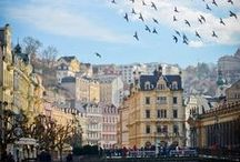 Travel: Eastern Europe