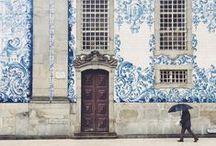 Travel: Portugal / Porto, Lisbon and beyond!